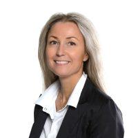 Naomi Rask, Yritysneuvoja